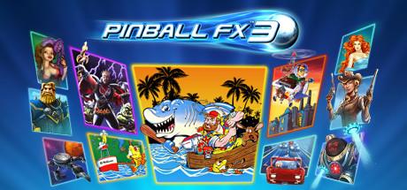 Pinball FX3 Details LaunchBox Games Database