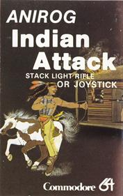 Indian Attack