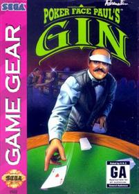 Poker Face Paul's Gin