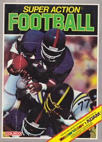 Super Action Football