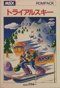 Trial Ski