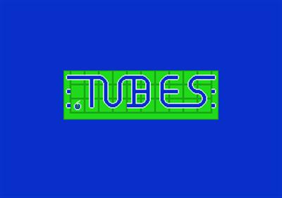 Tubes - Screenshot - Game Title