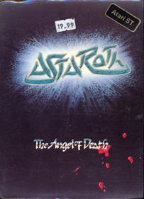 Astaroth: The Angel of Death