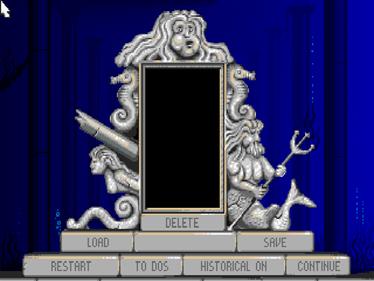 1869 - Screenshot - Game Select