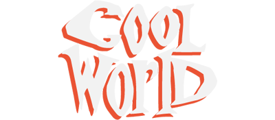Cool World - Clear Logo