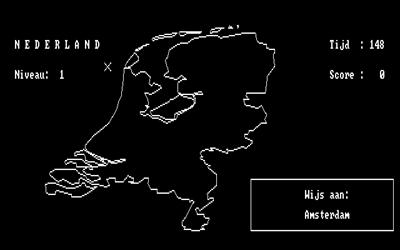 Nederland - Screenshot - Gameplay