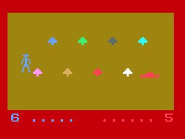 Gunfighter - Screenshot - Gameplay