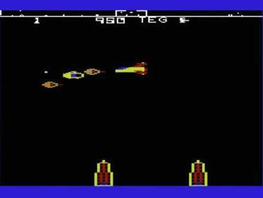 Astroblitz - Screenshot - Gameplay