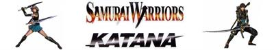 Samurai Warriors: Katana - Banner