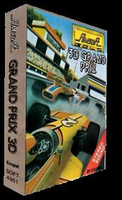 3D Grand Prix - Box - 3D