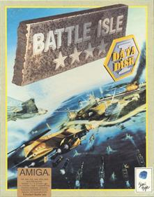 Battle Isle: Scenario Disk Volume One