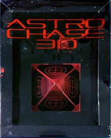 Astro Chase 3D