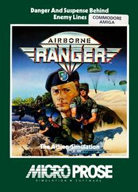 Airborne Ranger - Box - Front