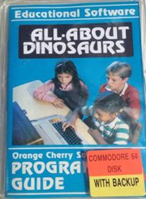 All-About Dinosaurs