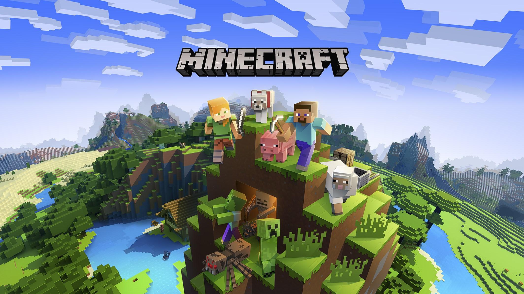 Minecraft Pc Systemvoraussetzungen