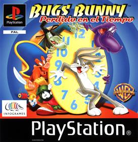 Bugs Bunny: Lost in Time - Box - Front