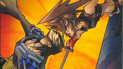 Musashi: Samurai Legend - Fanart - Background