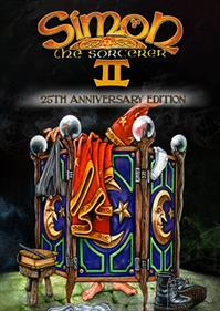 Simon the Sorcerer II: 25th Anniversary Edition