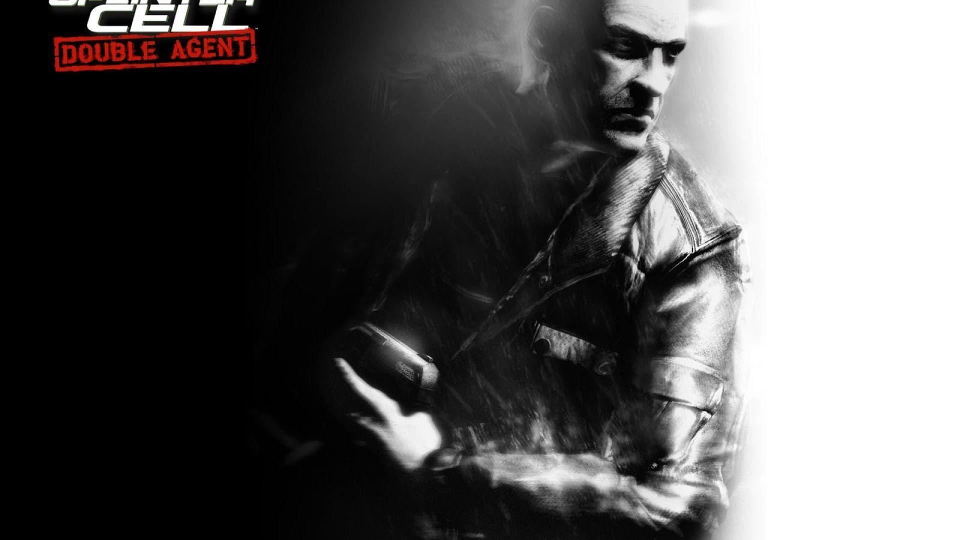 Tom Clancy's Splinter Cell: Double Agent wallpapers, Video ... |Splinter Cell Double Agent Wallpaper