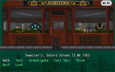 The Clue! - Screenshot - Gameplay