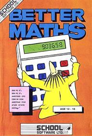 Better Maths