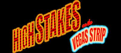 High Stakes Gambling - Clear Logo