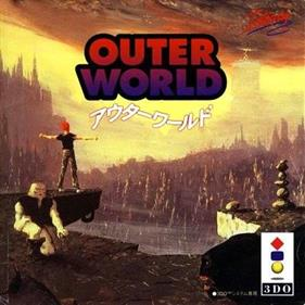 Out of This World - Box - Front