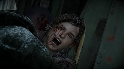 The Last of Us: Remastered - Screenshot - Gameplay