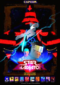 Star Gladiator Episode I: Final Crusade