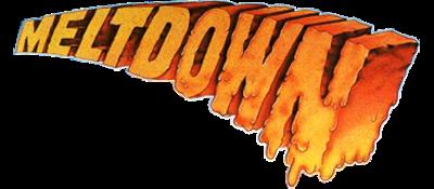 Meltdown - Clear Logo