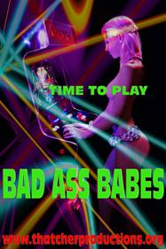 Bad Ass Babes