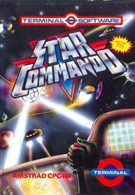 Star Commando