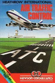 Heathrow International Air Traffic Control