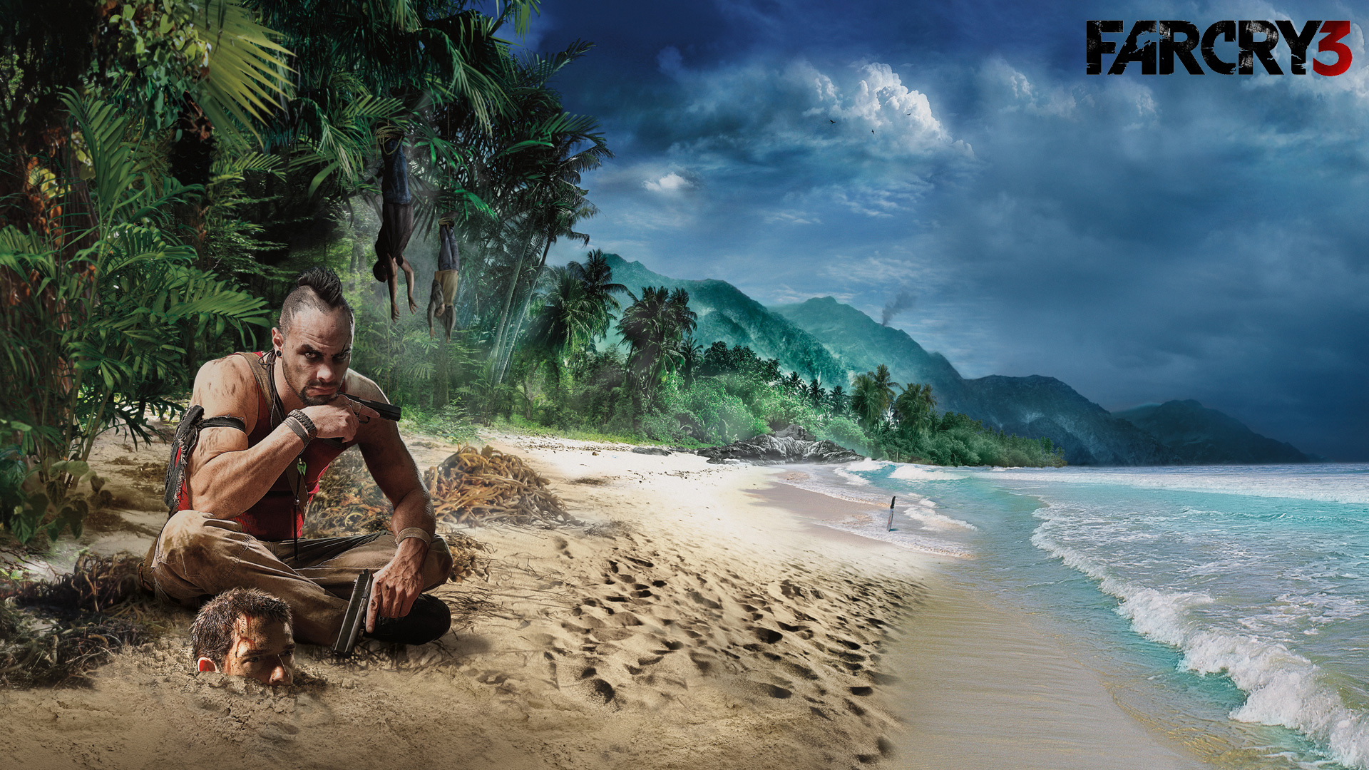 Far Cry 3 Details Launchbox Games Database