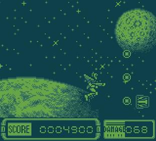 Armour Force - Screenshot - Gameplay