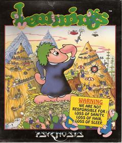 Lemmings