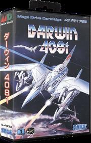 Darwin 4081 - Box - 3D