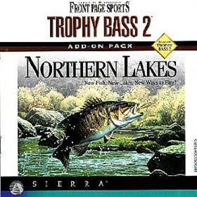 Front Page Sports: Trophy Bass 2: Northern Lakes