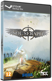 SolSeraph - Box - 3D