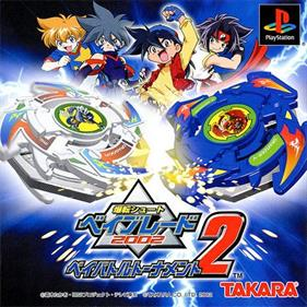 Bakuten Shoot Beyblade 2002: Beybattle Tournament 2