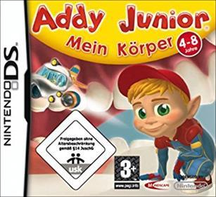 Addy Junior: Mein Körper