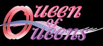 Zen-Nippon Joshi Pro Wrestling: Queen of Queens - Clear Logo