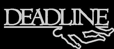 Deadline - Clear Logo