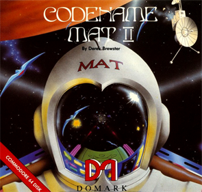Codename Mat II