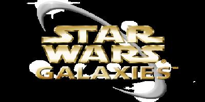 Star Wars Galaxies - Clear Logo