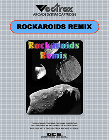 Rockaroids Remix