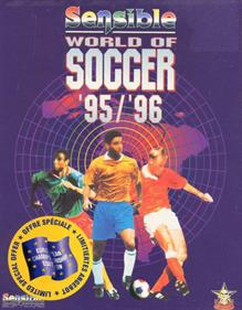 Sensible World of Soccer '95/'96: European Championship Edition