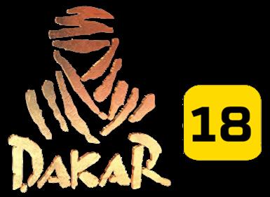 Dakar 18 - Clear Logo