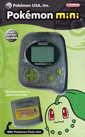 Pokémon Party Mini