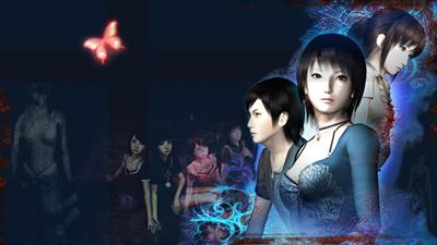 Fatal Frame III: The Tormented - Fanart - Background